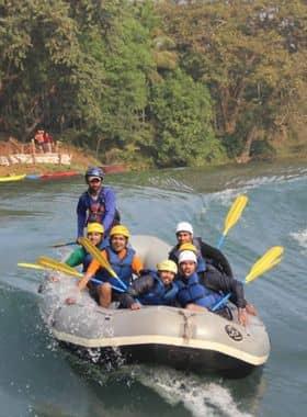 Dandeli Jungle Camping & Adventure